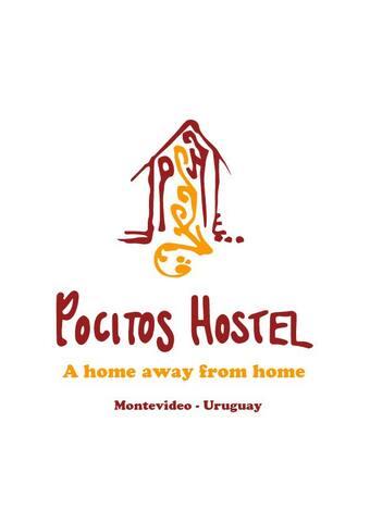 Habitación doble en Pocitos Hostel - Montevideo - Bed & Breakfast