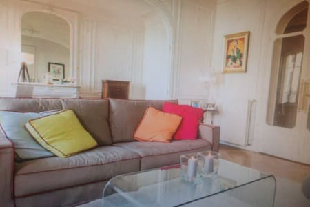 Charming Room - Long Beach - Apartamento