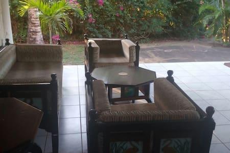 Makuti villa - Mombasa