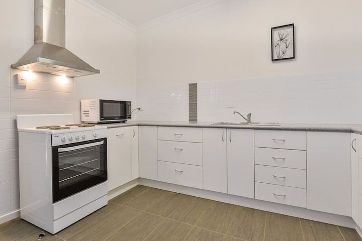 Getaway Villas 38-6 - Exmouth - Apartment