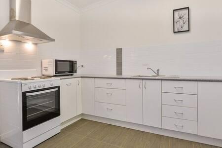 Getaway Villas 38-6 - Exmouth