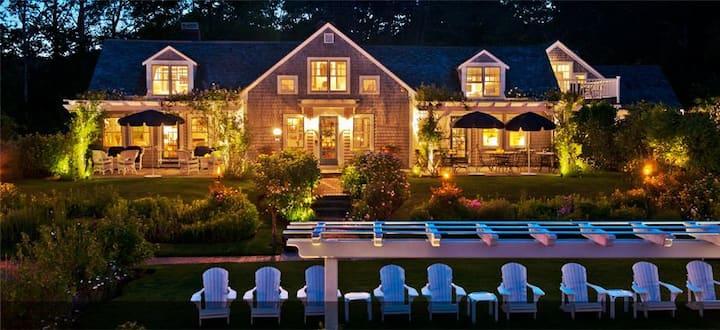 A Magical Place ... A Little Inn on Pleasant Bay