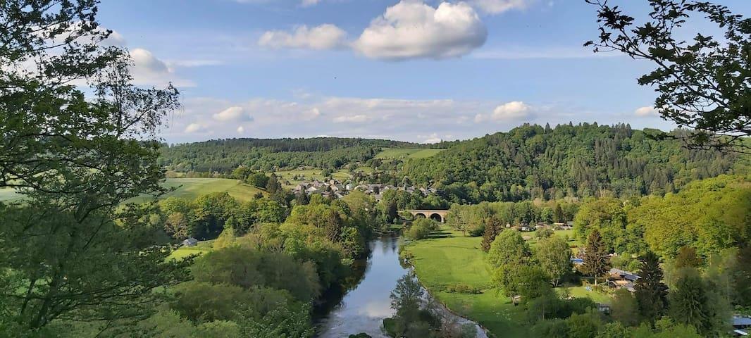 Dohan-Ô :  Au coeur des Ardennes