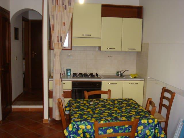 Cucina/Living room