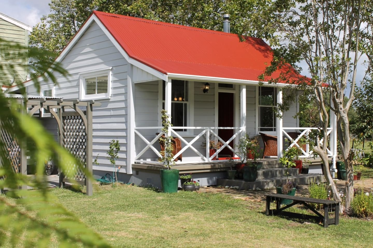 Bakehouse Cottage