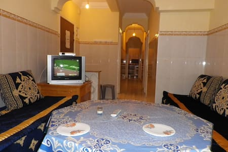 Appartement meublé à Nador (Maroc) - Nador