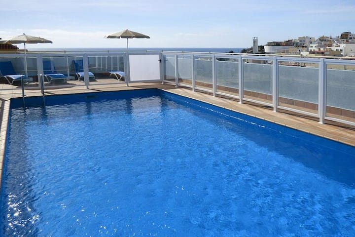 4 star holiday home in Morro Jable