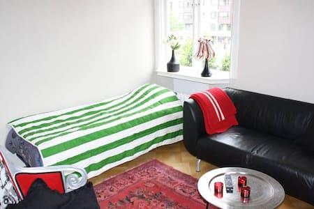fint rum i central Borås! - Borås