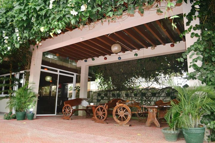 Entire Private Resort for Rent in Tagaytay