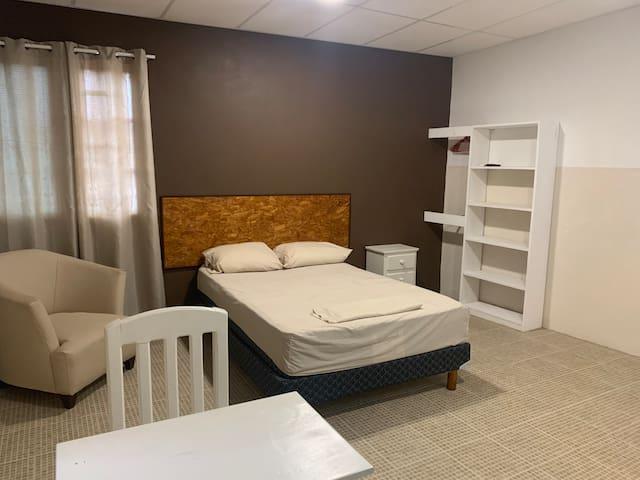 Apartamento tipo Loft, localización accesible