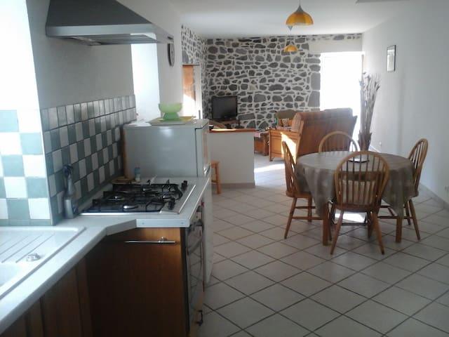 """Gîte  """"La Maison du Berger""""  3***"""