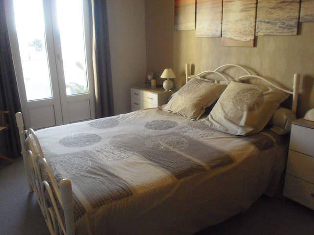 loue chambre pour deux personnes maxi