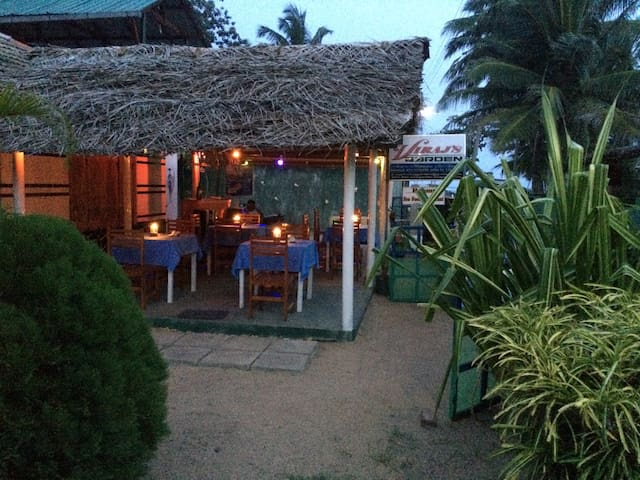 Viraj's Garden - Tangalle - Appartement