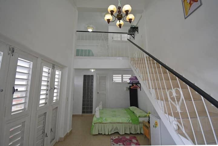 Hostal Girassol: Habitacion #2