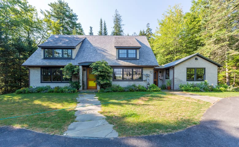 Pinenut Cottage