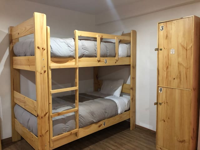 Hostel Modo Viaje