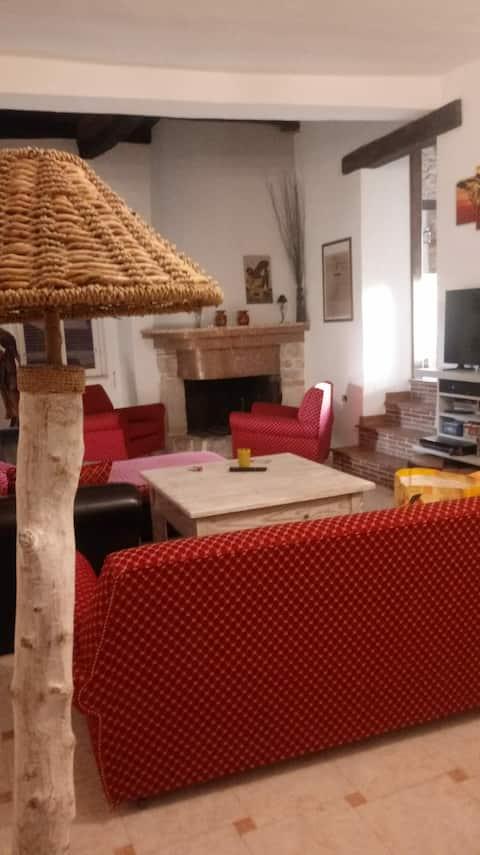 Casa vacanze a Terracina