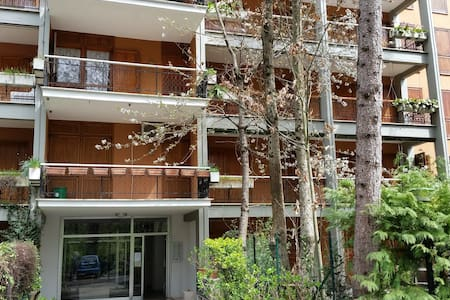 Appartamento di fronte al Golf di Fiuggi Terme - Fiuggi