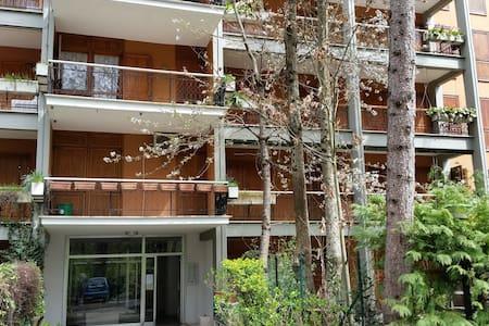 Appartamento di fronte al Golf di Fiuggi Terme - Fiuggi - Wohnung