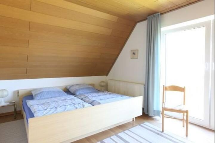Ferienhaus Poth, (Wangerland), Ferienhaus, 95qm, 2 Schlafzimmer, max. 4 Personen