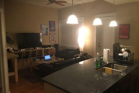 W. Buckhead Luxury Apartment - Atlanta