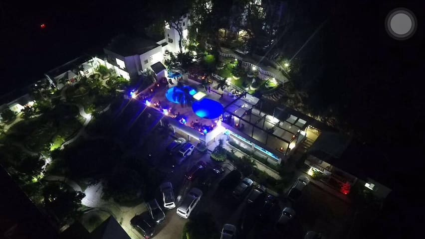 hotel daymond blue - Barahona - Boutique hotel