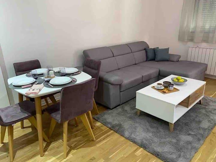 Calido Apartman Zlatibor