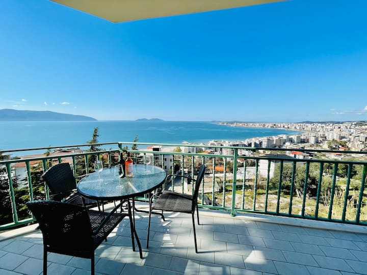 Apartment Rezidenca Panorama 3.2