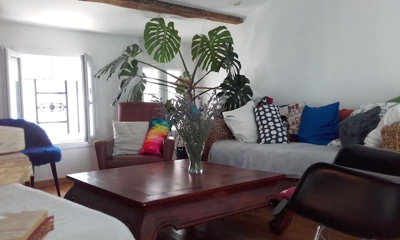 Appartement chaleureux en coeur de ville - Niort - Appartement