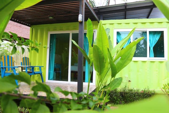 THINK & Retro Cafe Lipa Noi -Garden Cottage [G]