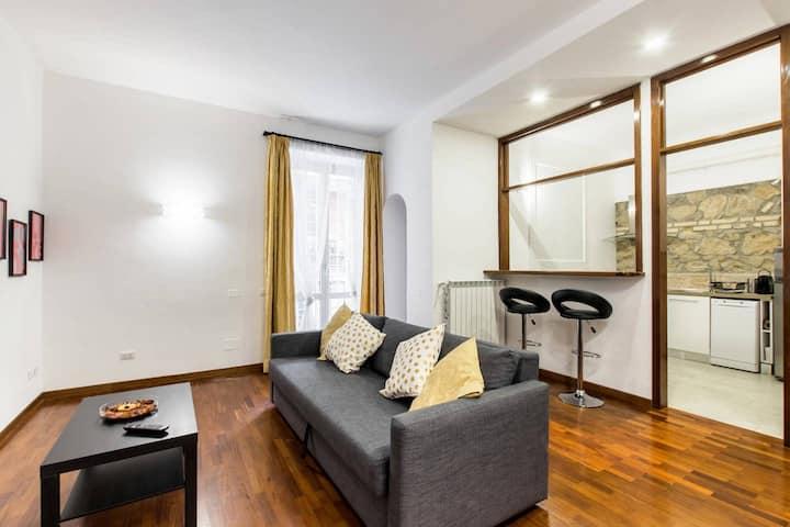 Exclusive Apartament Vatican - Roma Centro