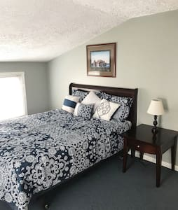 Cozy, clean, and convenient Clayton apartment #2