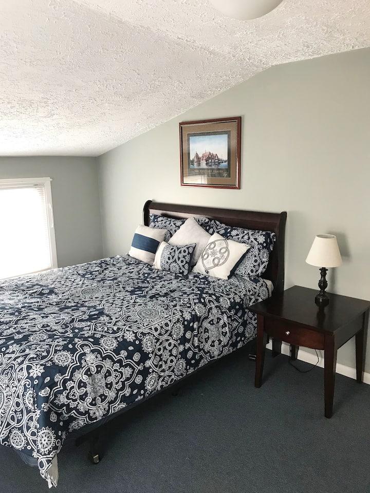 Cozy, clean, and convenient Clayton apartment #2
