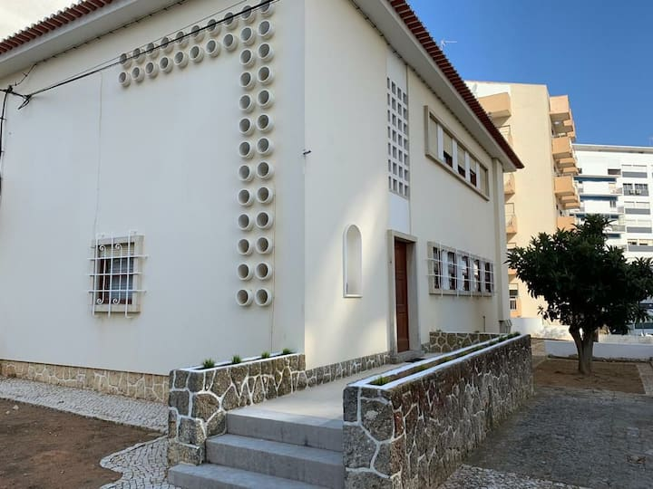 Casa Santo António 5bedroom Villa w/ Patio