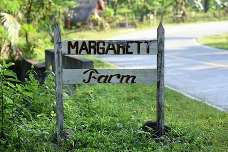 Margarett Farm Vacation House