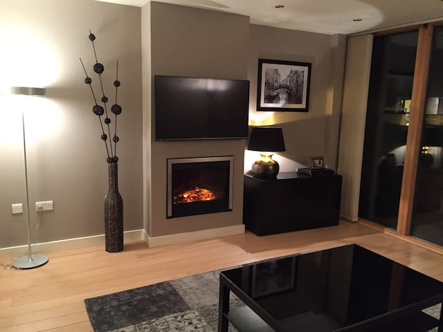 2 bed modern duplex apartment - Dublin - Andere