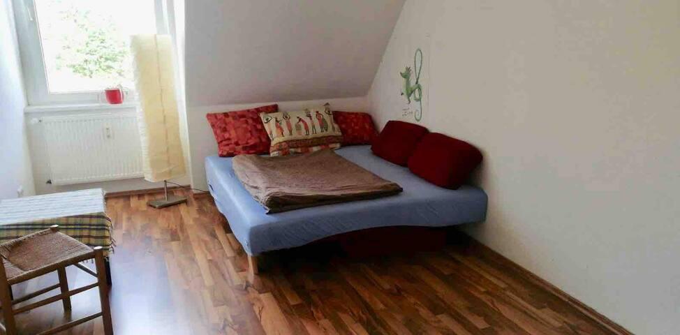 Zimmer in entspannter WG in Findorff