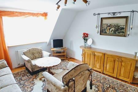 Apartament Mazurski Ogród