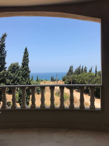 Brand New Mediterranean Bed & Breakfast-Koura