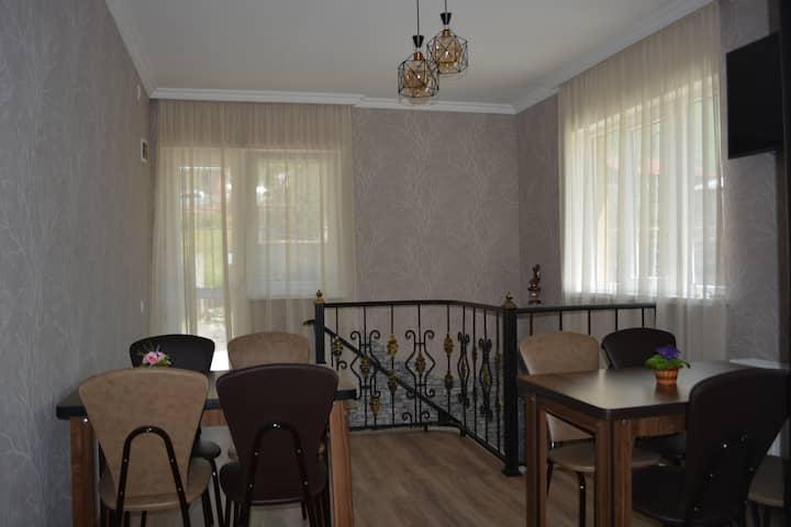 Hotel Kazbegi inn