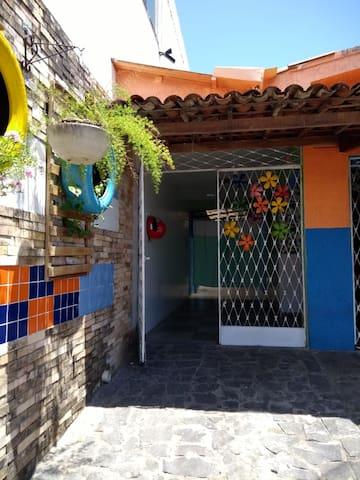 Elza house