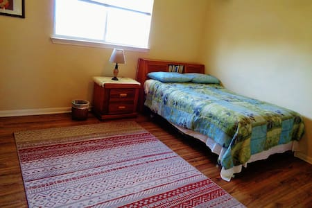 Lovely Room Near Austin and San Marcos - Kyle