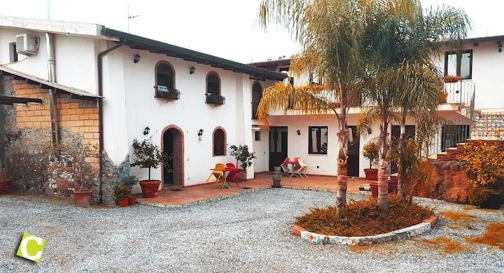 Borgo Camicia IN