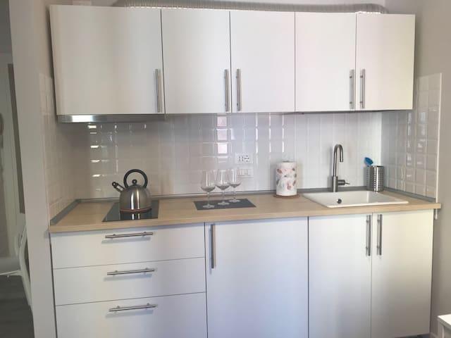 Apartamento SANTA CROCE - HISTORICAL CENTRE