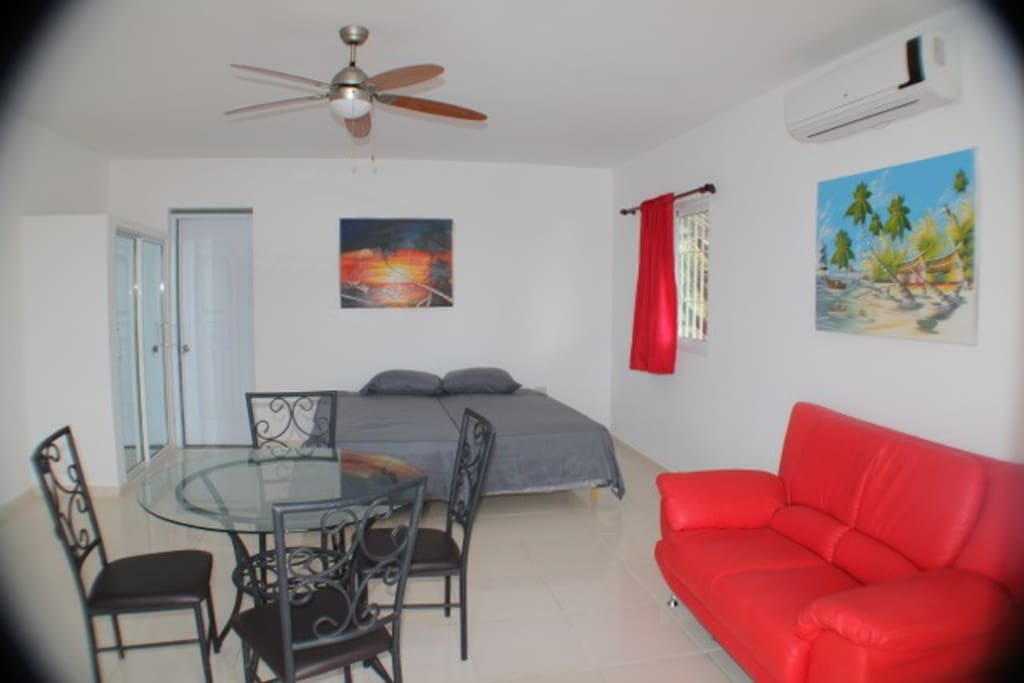 Studio not available one bedroom available see 1 bedroom below second floor