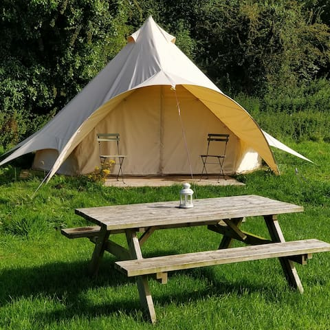 Dexter Bell Tent