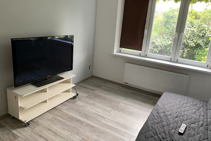 Starling Apartment