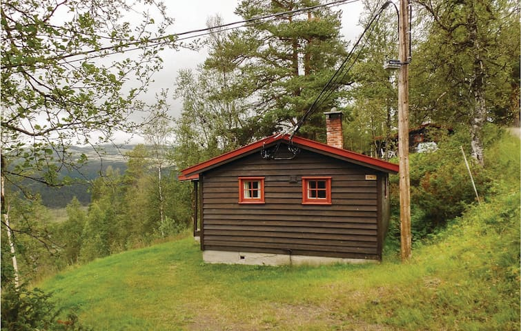 Holiday cottage with 3 bedrooms on 50m² in Tynset