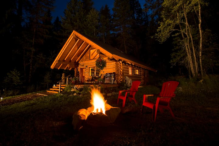 Starfire  cabin & gardens - Amazing - Сагл - Бунгало
