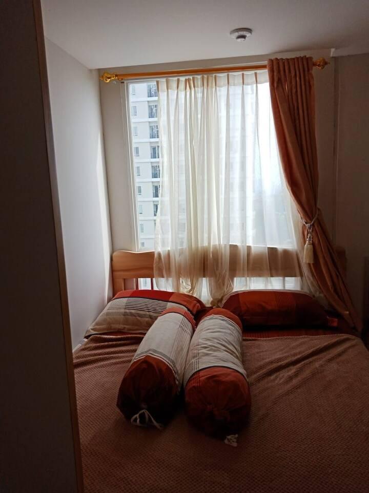 Cinere bellevue suites